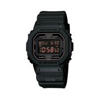 Đồng hồ nam Casio G shock DW-5600MS-1 Đồng hồ số tiêu chuẩn