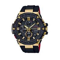 Đồng hồ nam Casio G-Shock GST-B100TFB-1A - Phiên bản kỷ niệm lần thứ 35 GOLD TORNADO