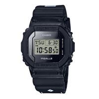 Đồng hồ nam Casio G-shock DW-5600PGB-1 Dây đeo bằng nhựa - Mặt kính khoáng