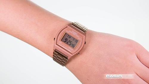 Đồng hồ Caiso B640WC-5ADF chính hãng