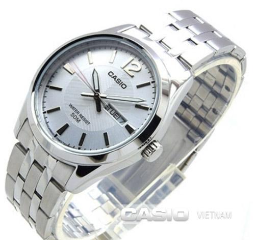 Đồng hồ Casio MTP-1335D-7AVDF Chính hãng Nhật Bản