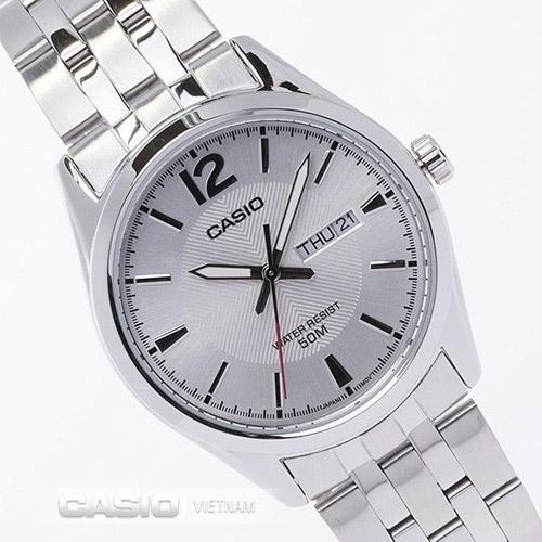 Đồng hồ Casio MTP-1335D-7AVDF Sang trọng và nổi bật