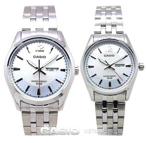 Đồng hồ Casio MTP-1335D-7AVDF đẳng cấp phái mạnh