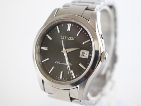 Đồng hồ Nam Citizen AB9000-61E