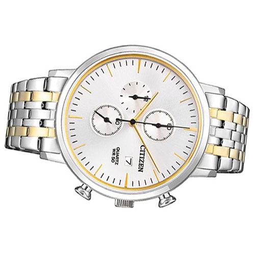 Khám phá đồng hồ nam AN3614-54A