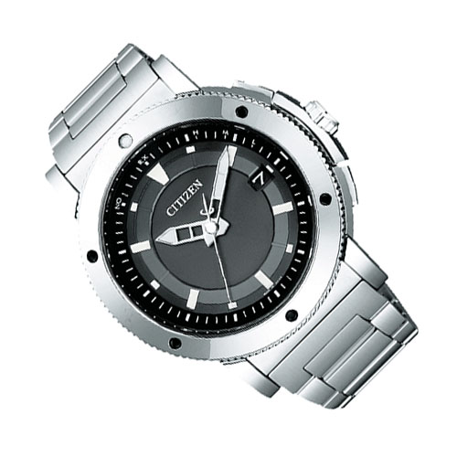 Khám phá mẫu đồng hồ nam Citizen AS7110-55E