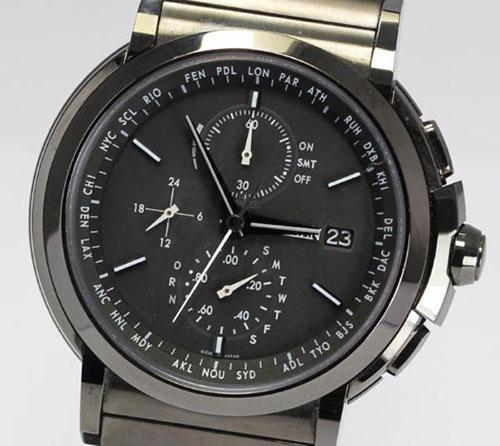 Đồng hồ Citizen AT8084-51E dây kim loại