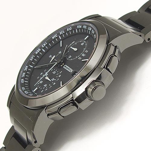 Khám phá đồng hồ Citizen AT8084-51E