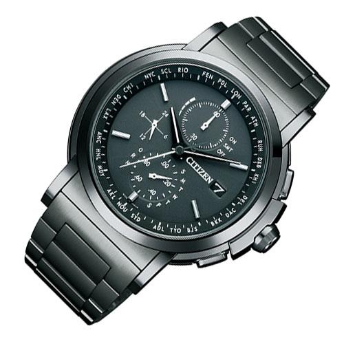 Khám phá đồng hồ Citizen AT8084-60F