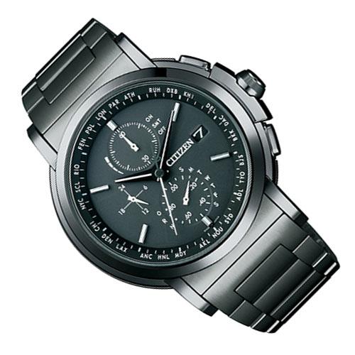 Đồng hồ Citizen AT8084-60F dây kim loại