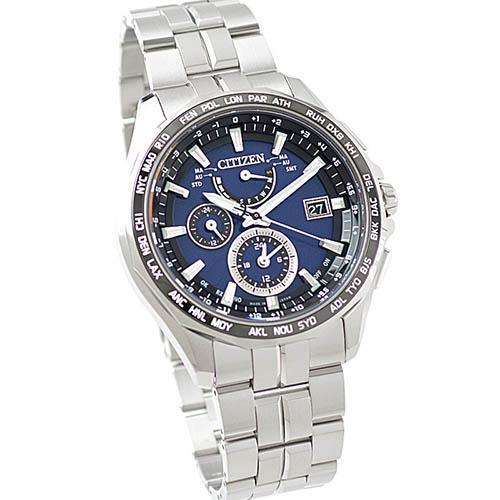 Đồng hồ nam Citizen AT9090-53L dây kim loại