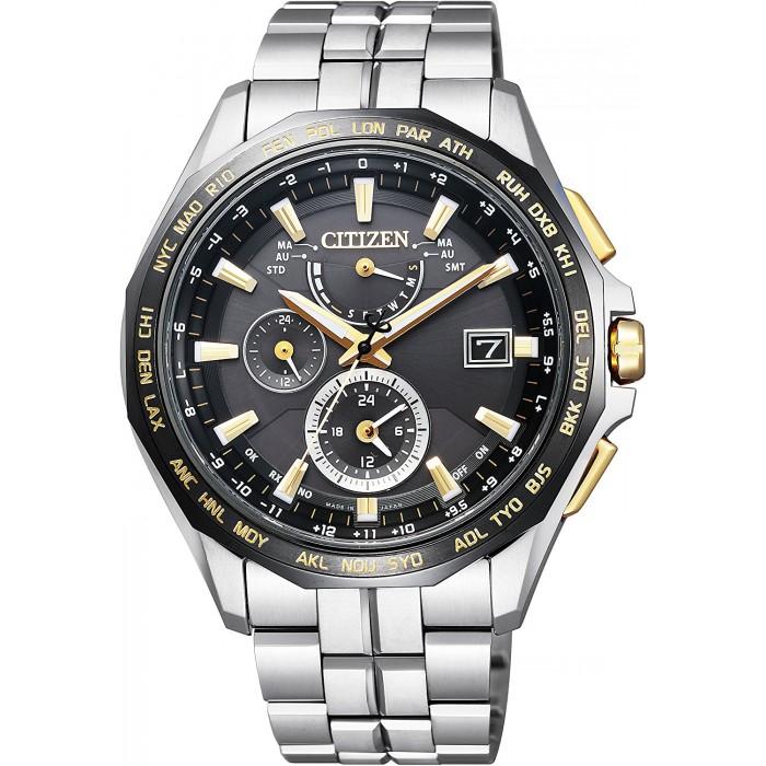 Đồng hồ Citizen AT9095-50E