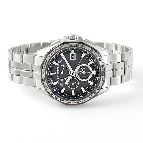 Chi tiết đồng hồ Citizen AT9096-57E