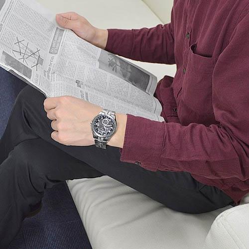 Đồng hồ nam AT9096-57E thương hiệu Citizen