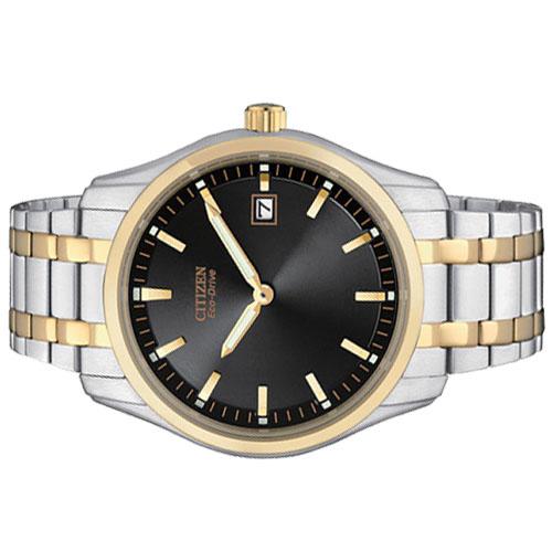 Đồng hồ Nam Citizen AU1044-58E dây kim loại