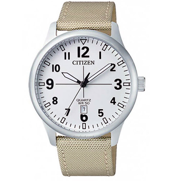 Đồng hồ đeo tay Citizen BI1050-05A