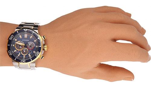 đồng hồ nam Citizen CA4254-53L mạnh mẽ