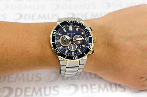 Mẫu đồng hồ nam Citizen CA4254-53L