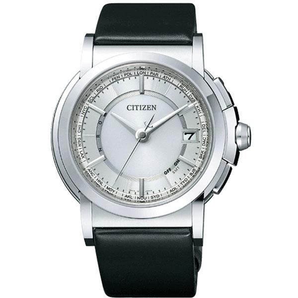 Mẫu đồng hồ đeo tay CB1000-01A dây da cao cấp
