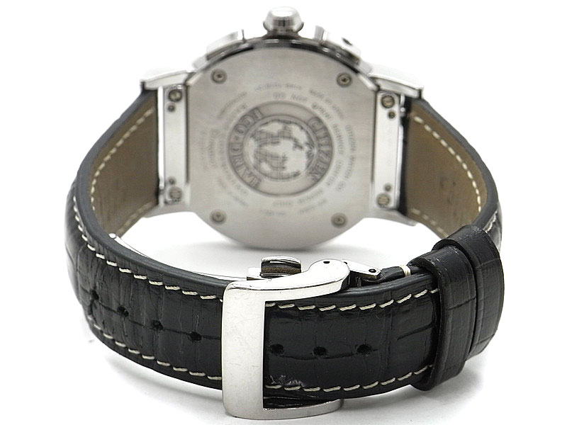 Khám phá đồng hồ Citizen CB1000-01A cặp đôi