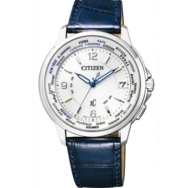 Mẫu đồng hồ đeo tay CB1020-03B dây kim loại
