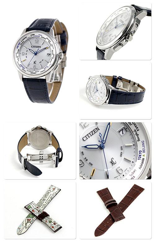 Mẫu đồng hồ nữ CB1020-03B dây da