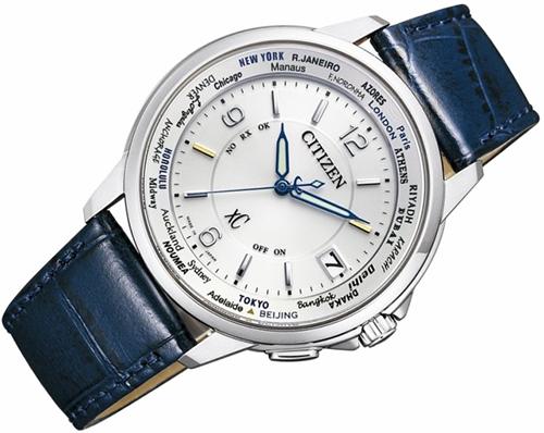 Mẫu đồng hồ CB1020-03B dành cho nam