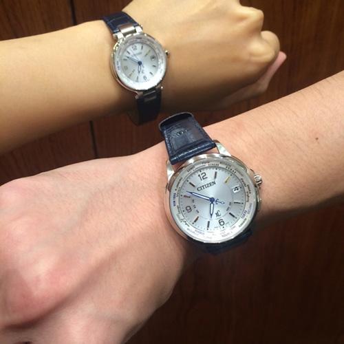 Đồng hồ nữ CB1020-03B cao cấp