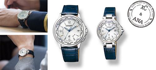 Mẫu đồng hồ nam nữ CB1020-03B
