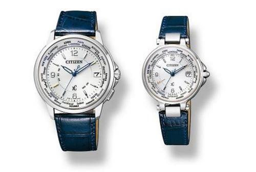 Mẫu đồng hồ cặp đôi CB1020-03B