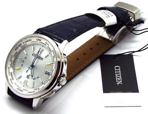 Đồng hồ Citizen CB1020-03B đầy nữ tính