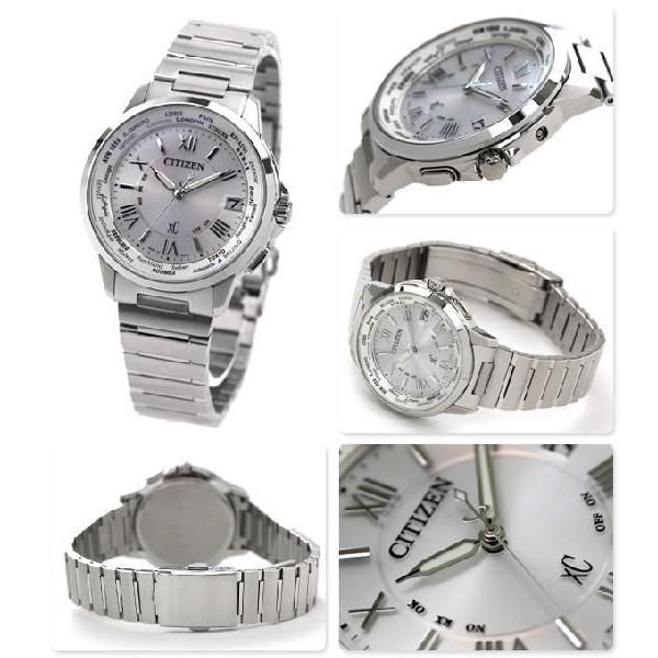 Đồng hồ Citizen CB1020-54A đầy nam tính