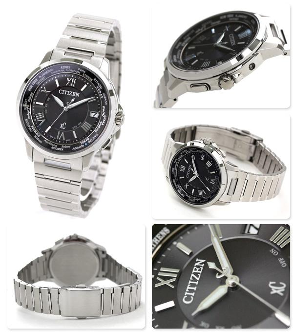 Đồng hồ Citizen CB1020-54E đầy nam tính
