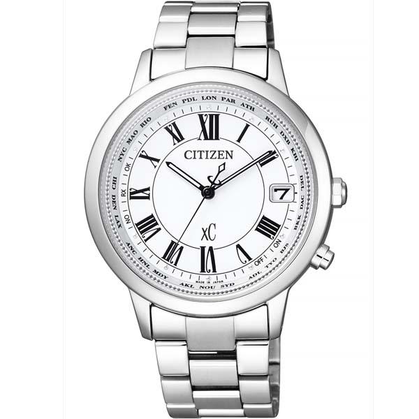 Đồng hồ Citizen CB1100-57A dây đeo kim loại cao cấp