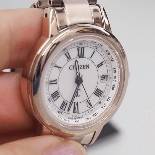 Đồng hồ Citizen CB1100-57A tinh tế