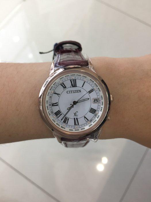 Chia sẻ mẫu đồng hồ nữ CB1100-57A