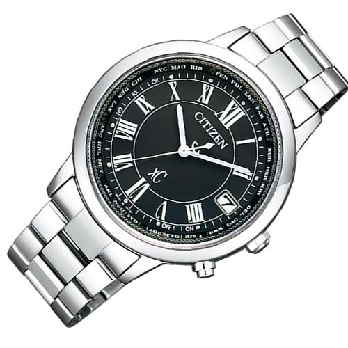 Đồng hồ Citizen CB1100-57E tinh tế