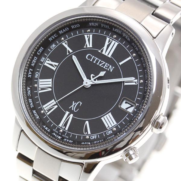 mẫu đồng hồ Citizen CB1100-57E