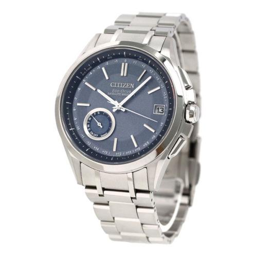 Đồng hồ nam Citizen CC3010-51L dây kim loại