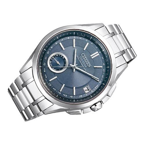 Khám phá đồng hồ Citizen CC3010-51L