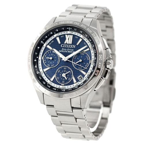 Đồng hồ Citizen CC9010-66L dây kim loại