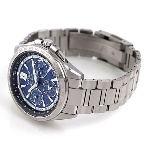 Đồng hồ Citizen CC9010-66L dây đeo kim loại