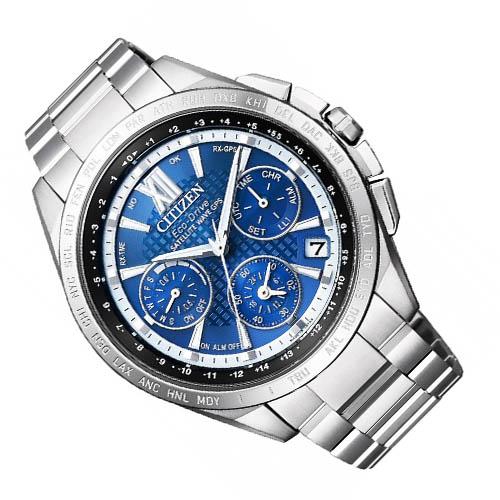 Mẫu đồng hồ CC9010-66L