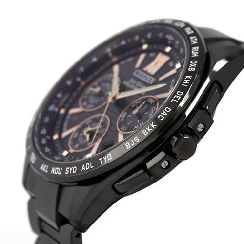 Khám phá đồng hồ Citizen CC9017-59G