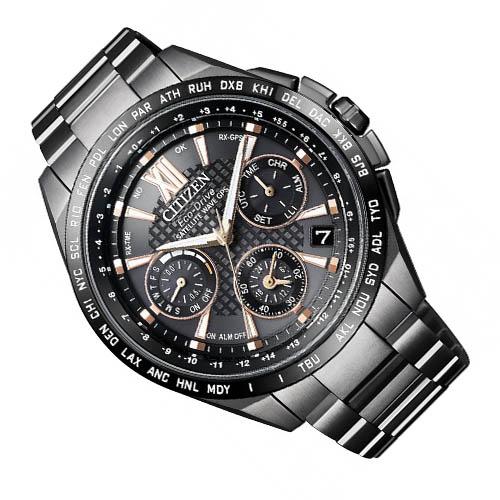 Mẫu đồng hồ Citizen CC9017-59G