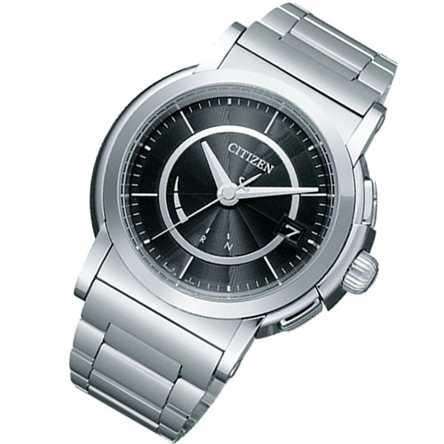 Chi tiết đồng hồ nam CNG72-0011 cao cấp