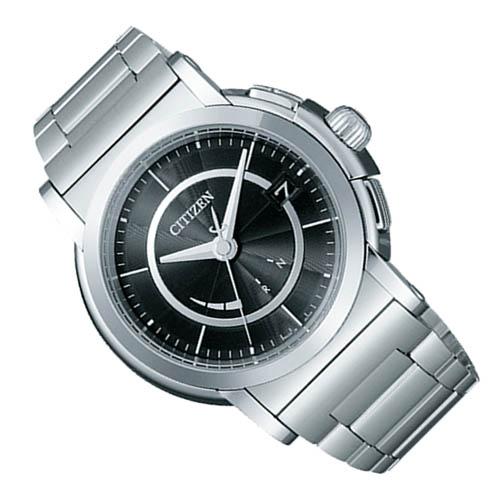 Mẫu đồng hồ nam CNG72-0011 dây đeo kim loại