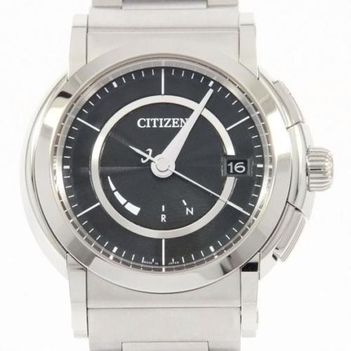 Đồng hồ Citizen CNG72-0011 dây đeo kim loại