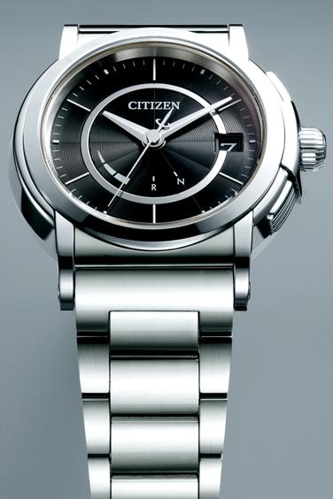 Khám phá đồng hồ Citizen CNG72-0011