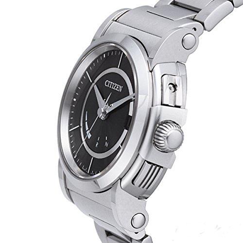Dây đeo đồng hồ Citizen CNG72-0011